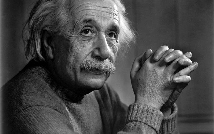 Einstein, appunto sulla felicità venduto per 1,56 milioni. Ecco cosa c'era scritto