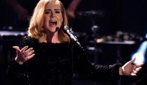 Ultimo tour per Adele? La cantante potrebbe non fare più live