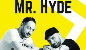 """Tornano i MrHyde. Il nuovo brano, """"Napoli"""", una dedica, un atto d'amore"""