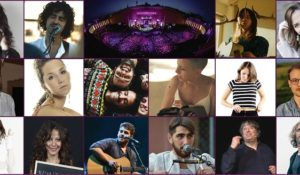 Resi noti i 16 Finalisti della XXVIII ed. di Musicultura