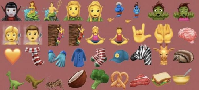 Nuove emoji per iPhone e iPad