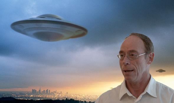 esistono gli alieni