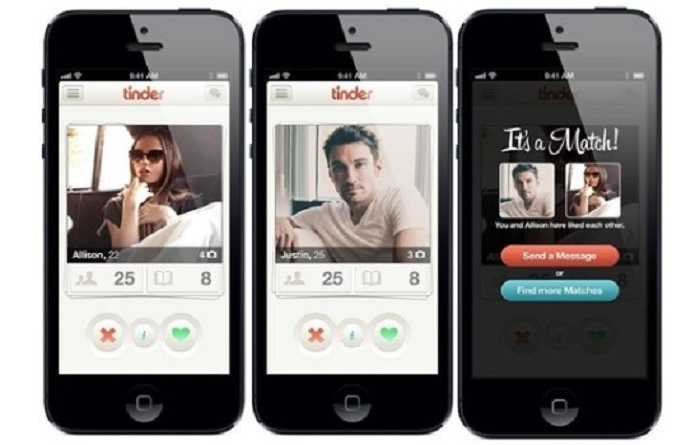 Tinder Select come si accede