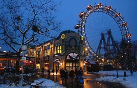 Vienna migliore città al mondo