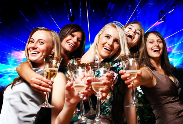 come festeggiare la festa della donna
