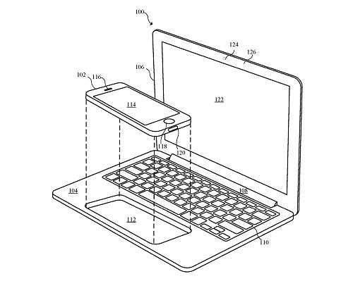 Nuovi brevetti Apple
