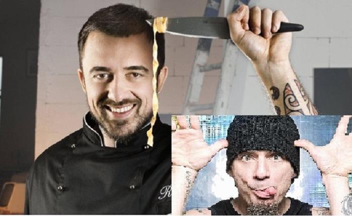 Chef Rubio J-Ax lite