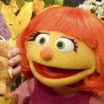 Muppet autistico