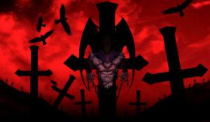 Devilman CryBaby, disponibili tutti gli episodi su Netflix