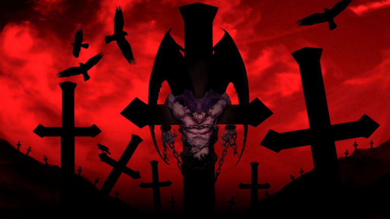 Devilman crybaby netflix annuncia la nuova serie anime