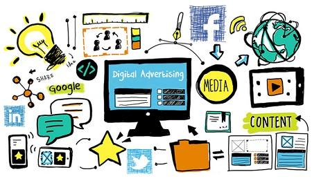 Google e Facebook pubblicità