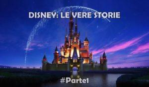 DGTube: le favole vere che hanno ispirato i classici Disney