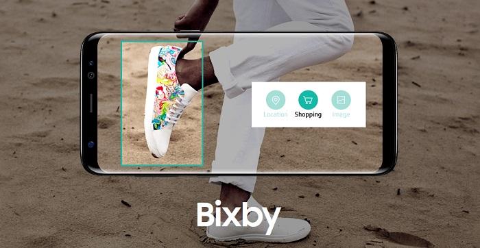 galaxy 8 bixby