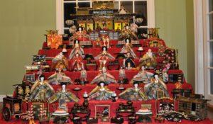 Hinamatsuri, il 3 marzo è la Festa delle bambole
