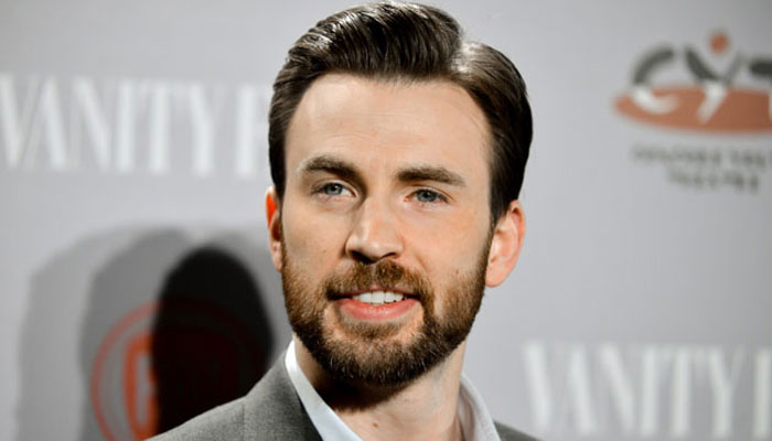 Chris Evans parla dell'addio a Captain America