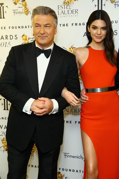 Alec Baldwin difende Kendall Jenner