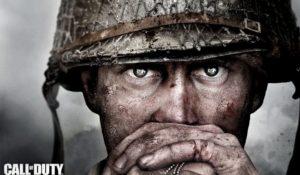 Call of Duty: WWII, si ritorna alle origini della saga