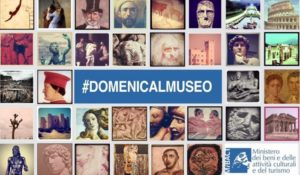 Domenica al Museo e Maratona di Roma, cultura e sport per il 2 aprile