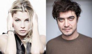 Emma Marrone e Riccardo Scamarcio. Per i giornali è amore