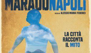 Un Re e la sua città, al cinema è Maradonapoli