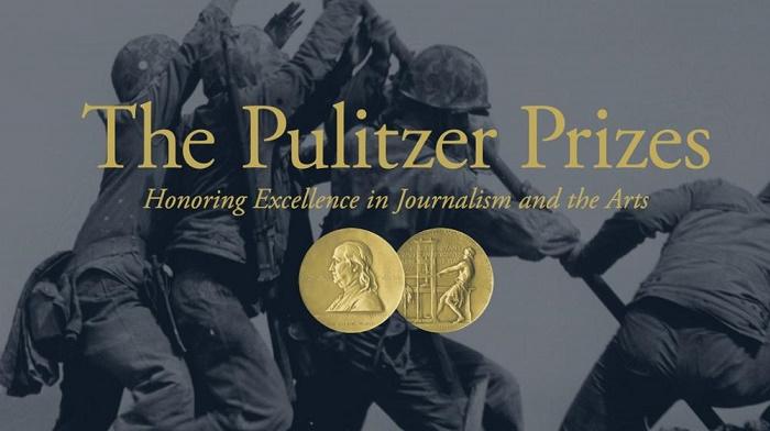 Premio Pulitzer i vincitori