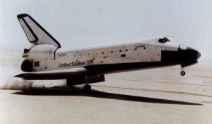 Spazio: 36 anni fa il primo volo dello Space Shuttle Columbia