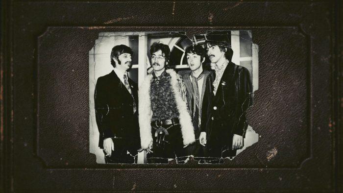 The Beatles Sgt Pepper & Beyond (1)