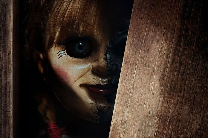 annabelle 2 Fright Nights