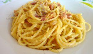 CarbonaraDay, oggi si celebra la ricetta italiana più amata