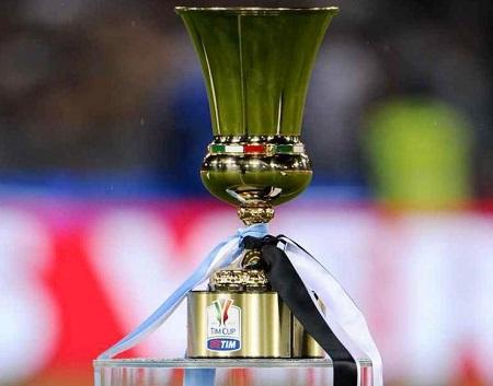 Coppa Italia Lazio Juventus
