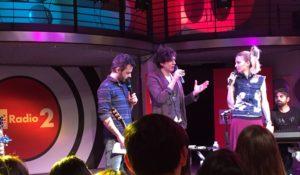 Da Sanremo a Radio 2 live: Ermal Meta ai microfoni di Diregiovani
