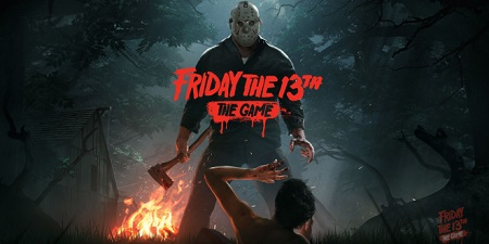 Venerdì 13 Jason