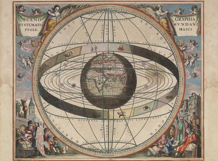 La Terra è piatta