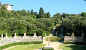 Da Gucci 2 milioni di euro per restaurare il giardino dei Boboli