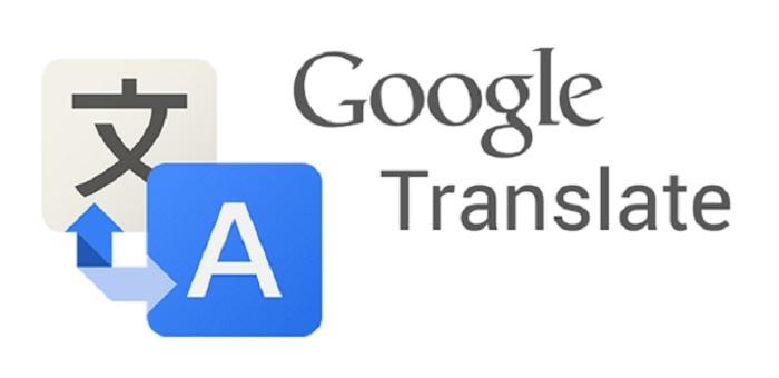 Google Translate intelligenza artificiale