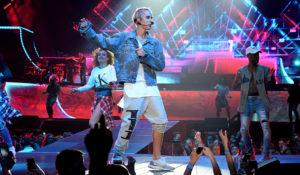 Il Purpose World Tour di Justin Bieber frutta oro. Incassi stellari per il cantante