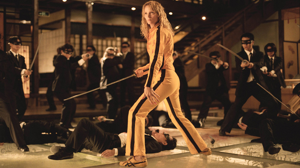 kill bill-vol1