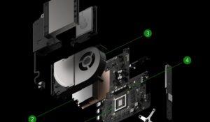 Microsoft svela i primi dettagli sulla nuova console Project Scorpio