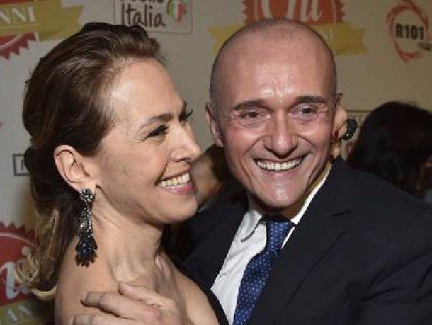 Alfonso Signorini vs Barbara D'Urso