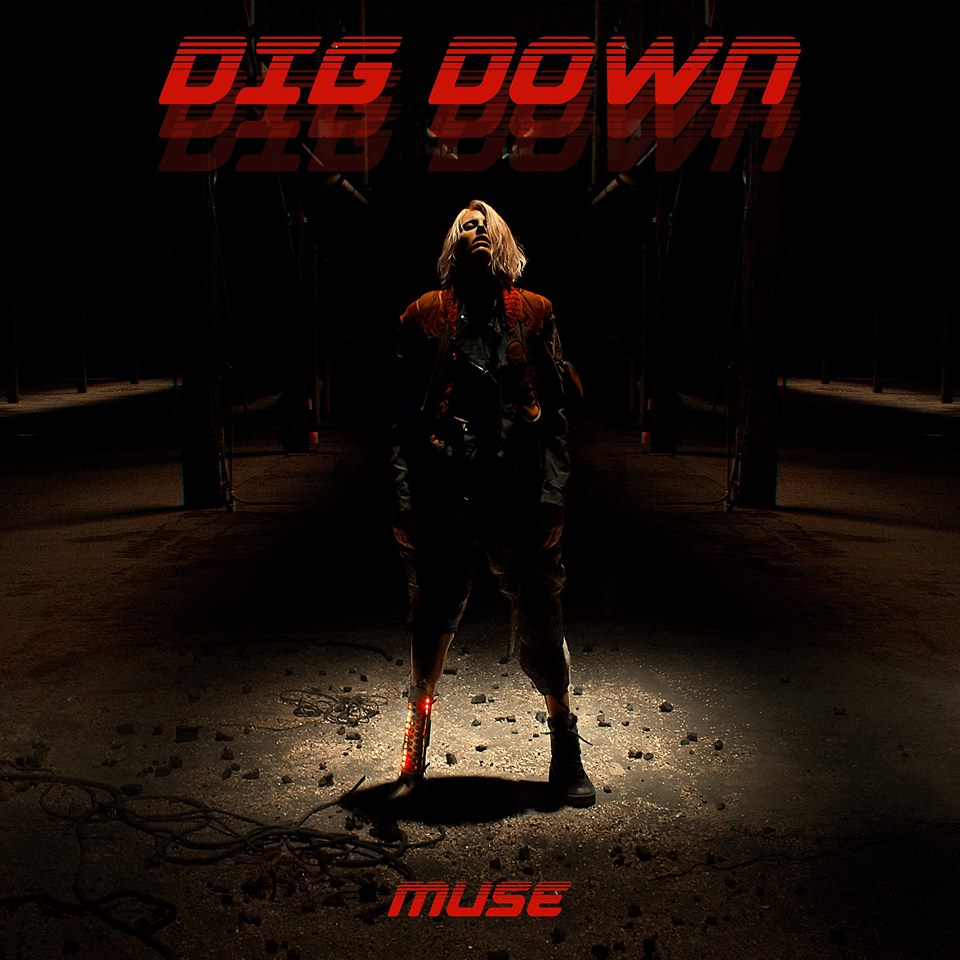 video ufficiale di dig down