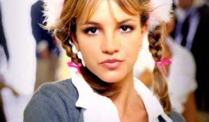 La musica di Britney Spears in uno spettacolo di Broadway?