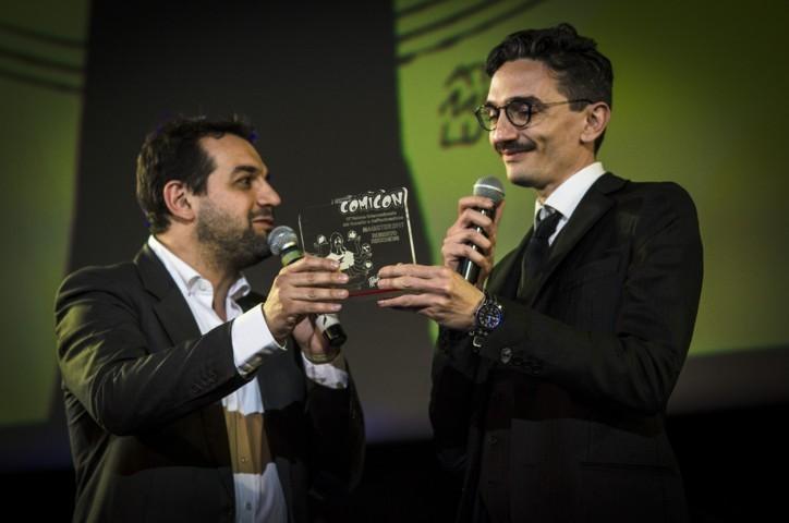 Napoli Comicon 2017, il bilancio della Douglas edizioni