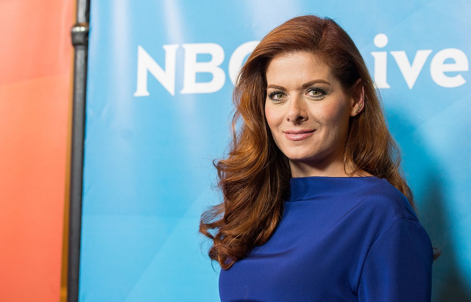 Debra Messing parla del revival di Will & Grace