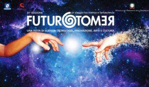 Futuro Remoto Connessioni, a Napoli 4 giorni di scienza in piazza