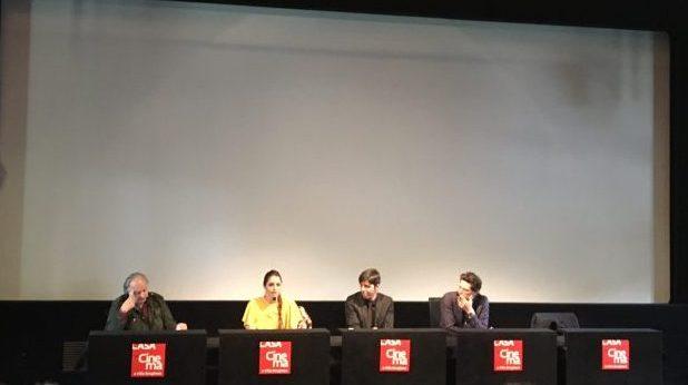 Roma la presentazione di 2night, il film low budget di Ivan Silvestrini