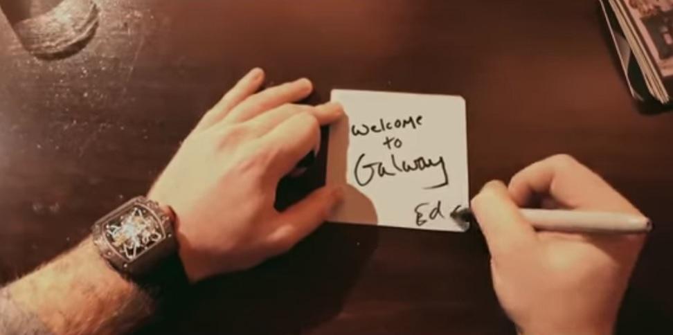 terzo singolo di Ed Sheeran