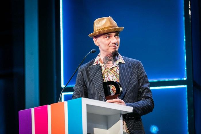 J-AX_Diversity Media Awards 2017 _ph credit Virginia Bettoja