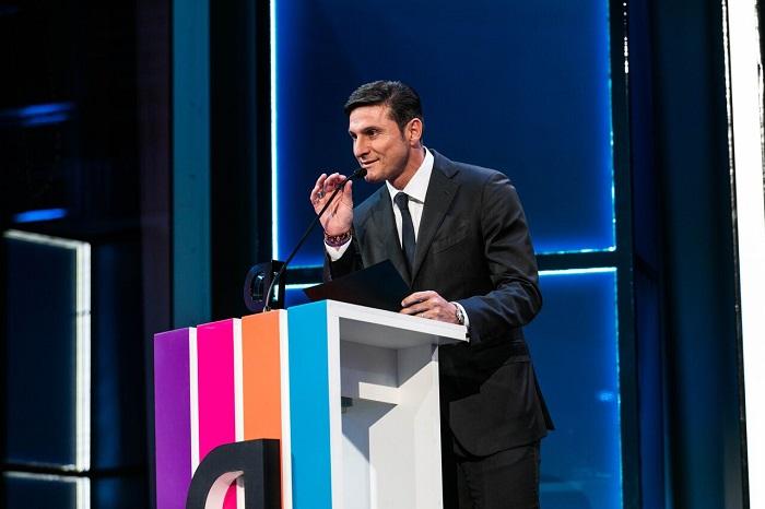 Javier Zanetti_Diversity Media Awards 2017 _ph credit Virginia Bettoja