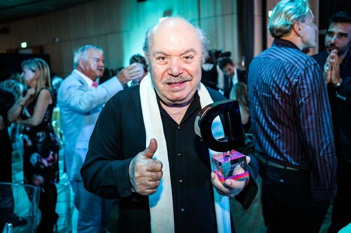 Lino Banfi_Diversity Media Awards 2017_ph credit Virginia Bettoja