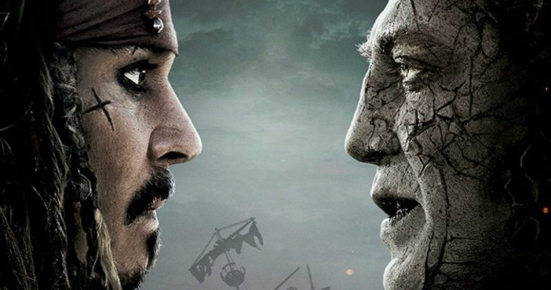 La vendetta di Salazar arriva in home video